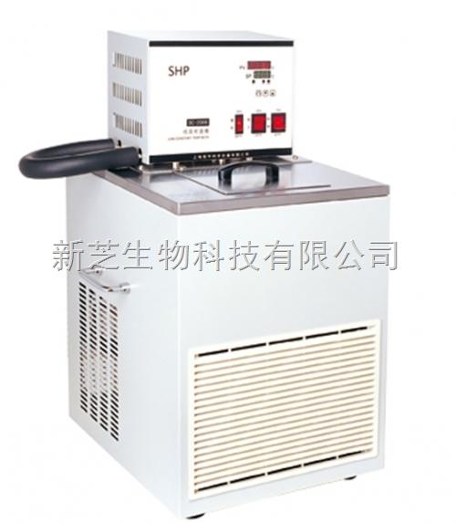 上海恒平低温恒温槽DC-1006
