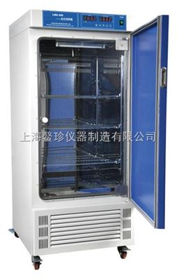 LRH-300上海鰲珍液晶顯示生化培養箱
