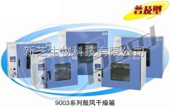 上海一恒台式鼓风干燥箱DHG-9203A