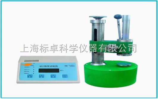 胶体强度测定仪
