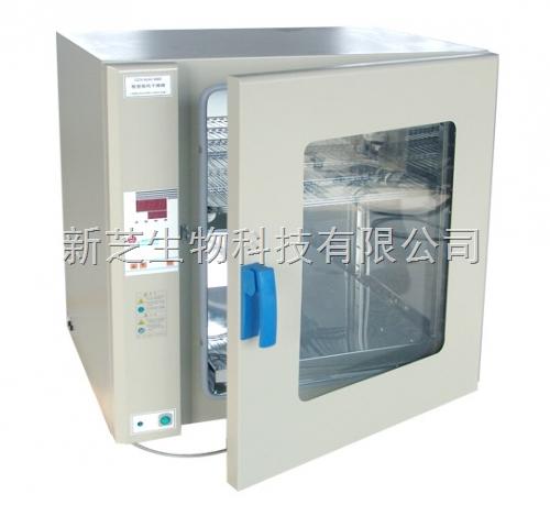 上海博迅电热鼓风干燥箱(101系列)GZX-9140MBE(101-2BS)|电热鼓风干燥箱