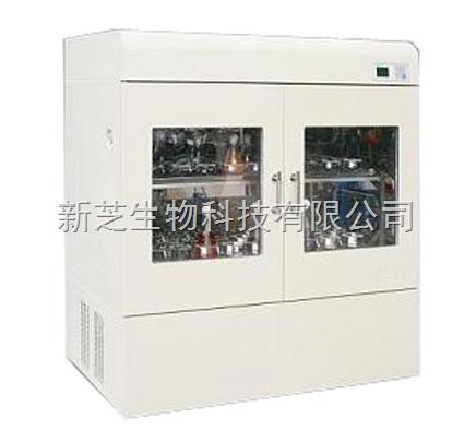 上海博迅立式双层智能精密型摇床(恒温式,带制冷)BSD-YF2600据价格