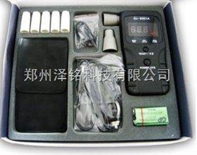 ZJ-2001A卡利安便攜式酒精檢測儀打印型