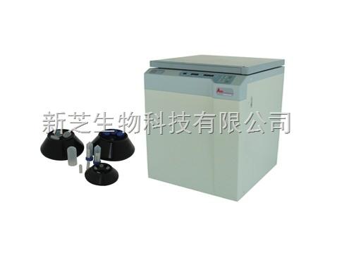 GL-12B上海安亭高速冷冻离心机进口12000rpm:9338(×g),转子:选购