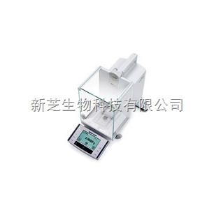 上海精科XT/XS 系列电子天平XT1220M