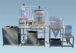 TKPS-202型电解凝聚气浮法实验装置