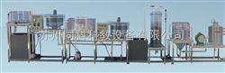 TKPS-210B型普通活性污泥法污水处理装置(计算机控制)