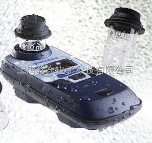 水晶版多功能氨氮测量仪