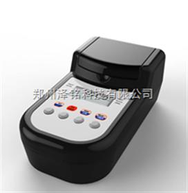 SPb-ZY1便攜式過氧化值檢測儀/工商部門現場檢測過氧化值檢測儀