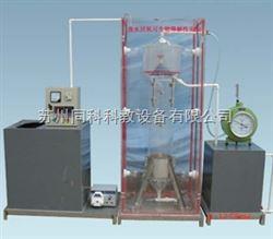 TKPS-217型UASB废水厌氧可生物降解实验