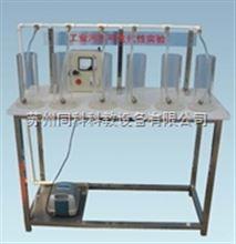 TKPS-249型工业污水可生化性实验 (6组实验)