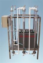 TKPS-243型多功能活性炭吸附与软化装置