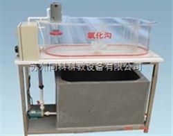 TKPS-262型小型氧化沟(电动转刷充氧)