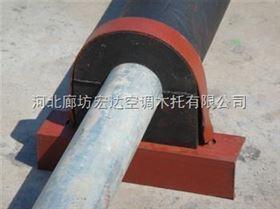 橡塑托码,橡塑管道支架厚度标准