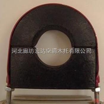 空调管道木管座、支撑块