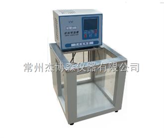 FDL透明玻璃低温恒温槽