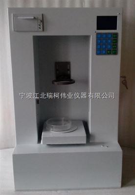 FT-102B粉末流動 性粉末綜合測量儀,微電腦粉末流動性測試儀