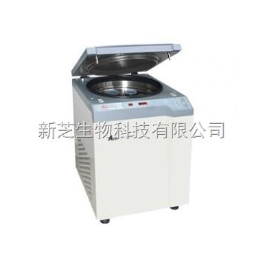 上海安亭低速冷冻大容量离心机DL-5000C进口