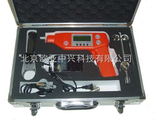 FCT-201新拌混凝土測試儀