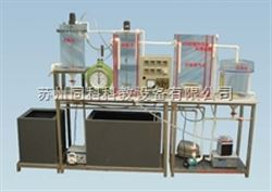 TKWS-370型A2O法城市污水处理模拟装置(8~16L/h自动控制)