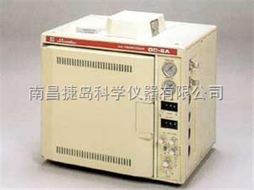 GC-8A氣相色譜儀