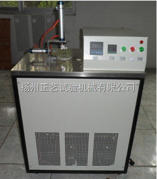 橡塑低温脆性测试仪