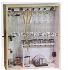 *SB9801奥氏气体分析器