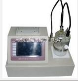 油水分含量测试仪