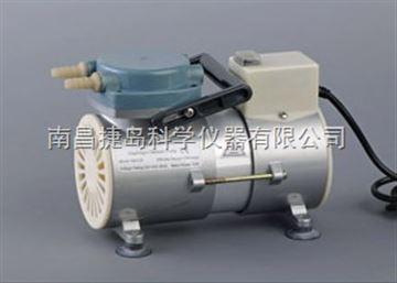 隔膜真空泵,津騰 GM-0.20 隔膜真空泵