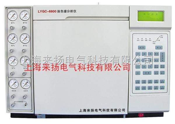 色谱检定仪