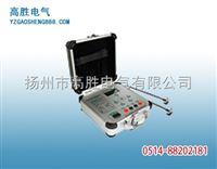 GS2571接地电阻测试仪量程参数