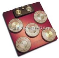 电导率仪标准试块