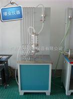 TSY-15型土工合成材料淤堵试验仪 广州