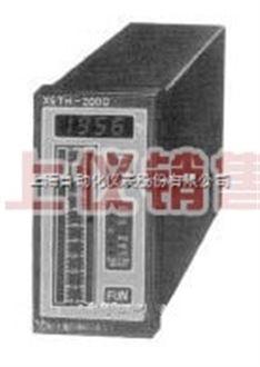XGZH-1000光柱数显调节仪
