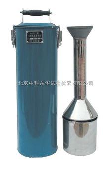 土壤湿度密度仪  WH-1型