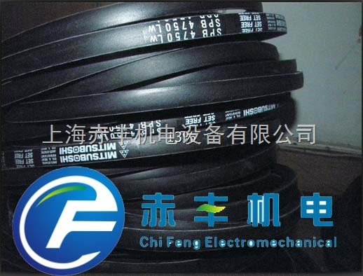 SPB4120LW空调机皮带SPB4120LW防静电三角带SPB4120LW代理商