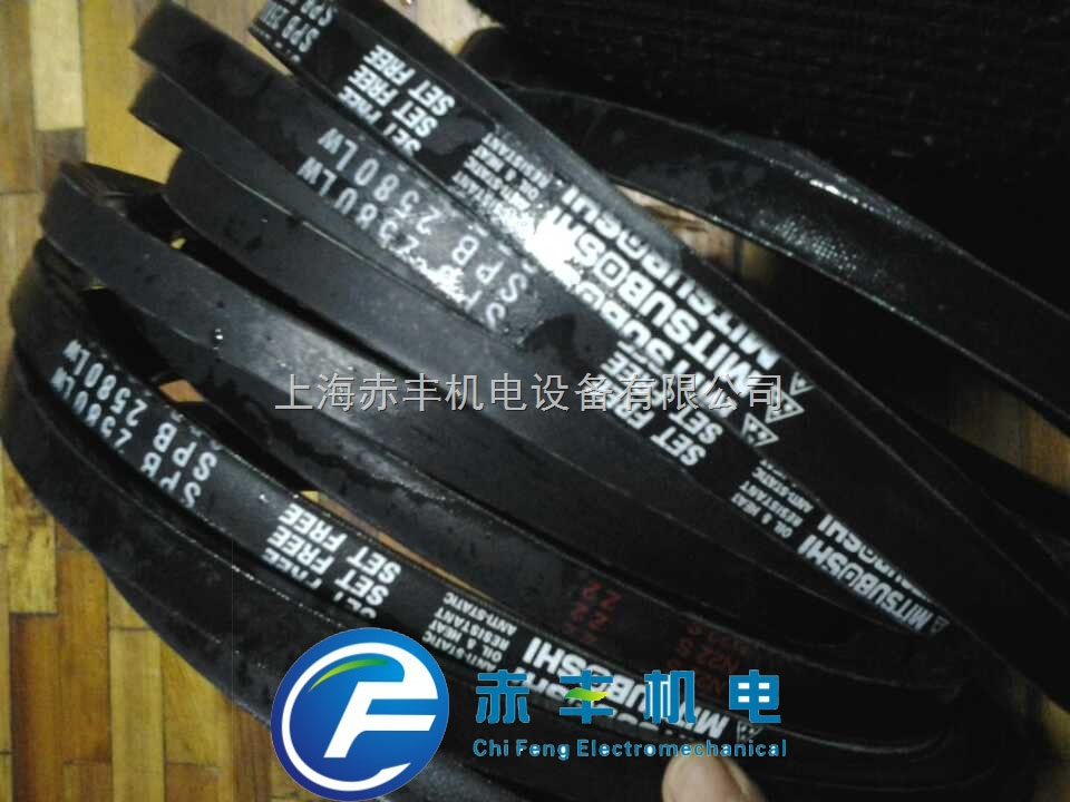 SPB4687LW空调机皮带SPB4687LW耐高温三角带SPB4687LW价格