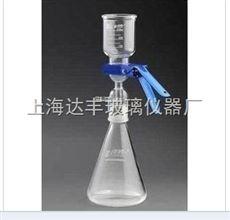 砂芯过滤器500ml砂芯过滤装置,溶剂过滤器,抽滤装置,