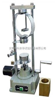 电动石灰土无侧限压力机