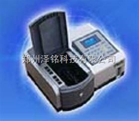 T6卫生防疫紫外可见分光光度计