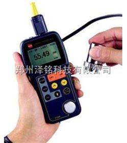 TT320高温型40-300度测量范围4mm-80mm超声波测厚仪