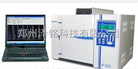 SP-2020教學科研臺式氣相色譜儀*