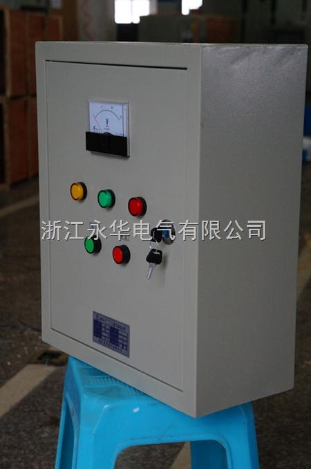 qx4星三角降压启动柜,水泵直接启动控制柜