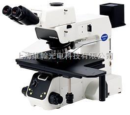 奥林巴斯MX61半导体检查显微镜