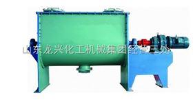 1500L-碳钢卧式螺带混合机 碳钢卧式双螺带混合机