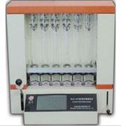 SLQ-201粗纤维测定仪  手自动一体纤维测定仪