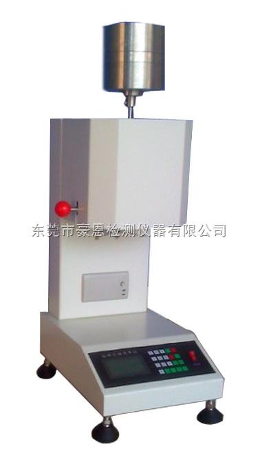 塑胶熔融速率测定仪
