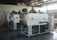 GZLY系列生产型真空冷冻干燥机