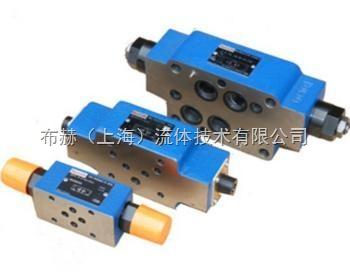 中国台湾油研比例阀EFBG-03-125-C-60T