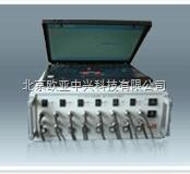 RCM-F多功能混凝土耐久性綜合試驗儀